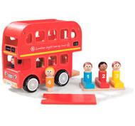 Autobús el conjunto