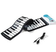 Piano enrollable 49 teclas