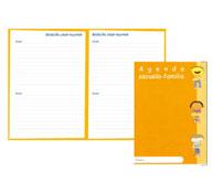 Agenda escola-familia (catala)