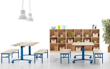 Hermex crea, fabrica y ofrece la mayor seguridad y calidad en sus muebles