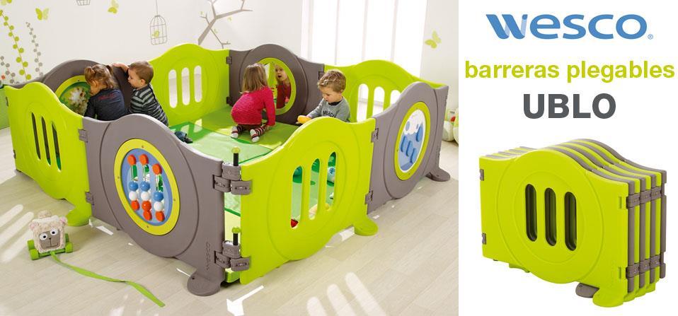 Hermex-Wesco Mobiliario escolar infantil a21f57dbee27b
