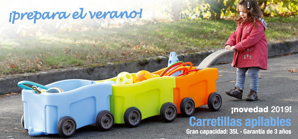 Hermex-Wesco Mobiliario escolar infantil, Equipamiento guarderia y ...